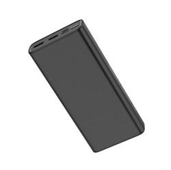 Внешний аккумулятор HOCO J55A 20000 mAh черный - фото 19047