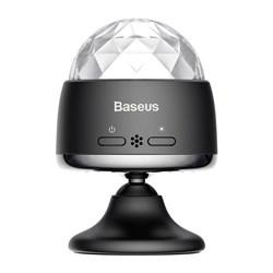 Светильник Baseus Car Crystal Magic Ball Light ( ACMQD-01) черный - фото 19144