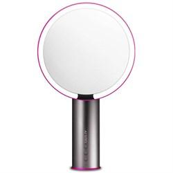 Зеркало для макияжа Xiaomi Amiro Daylight Mirror черный - фото 19293