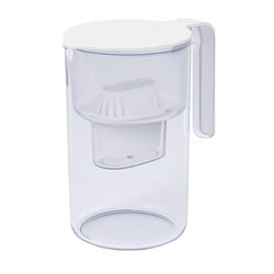 Фильтр-кувшин для воды Xiaomi Mijia Water Filter Kettle (MH1-B) - фото 19324