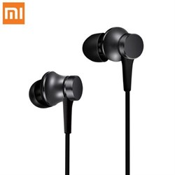 Наушники Xiaomi 1More Piston Fresh Bloom Matte Black - фото 19393