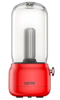 Прикроватная лампа Xiaomi Lofree Candly Lights (EP502) красный - фото 19500