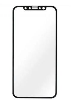 Защитная керамическая пленка для Apple iPhone XR/11 Mietubl матовая черный