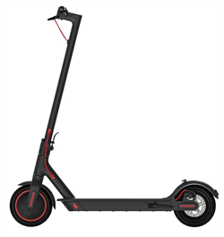Электросамокат Xiaomi Mijia Electric Scooter M365 Pro EU (Global) черный - фото 20307
