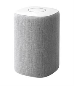Умная колонка Xiaomi AI Speaker HD (XMYX01JY) светло-серый - фото 20369