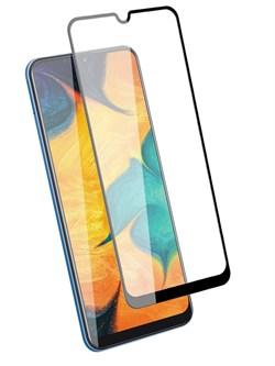 Стекло защитное для Samsung Galaxy A30/A30S/A50/A50S/M30/M30S Mietubl 0,33mm черный - фото 20475