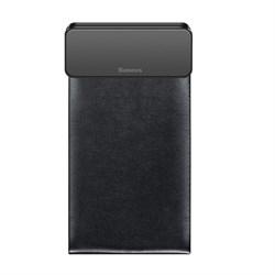 Чехол-карман Baseus Magic Car Storage Rack (CRSBJ01-01) черный - фото 20491