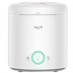 Увлажнитель воздуха Xiaomi Deerma DEM-F301RU Global 2.5L Household Mute Humidifier белый - фото 20581