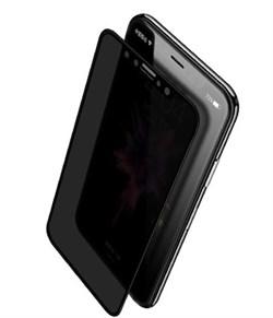 Защитное стекло конфиденциальное Joyroom  JM221 для iPhone X/XS - фото 20637