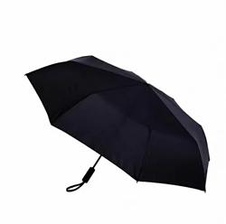 Автоматический зонт Xiaomi Empty Valley Automatic Umbrella WD1 черный - фото 20924