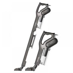 Вертикальный пылесос Xiaomi Deerma Vacuum Cleaner DX700S RU Global серый, евровилка - фото 20969