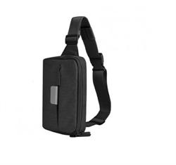 Поясная сумка WiWU Fanny Pack черный - фото 21028