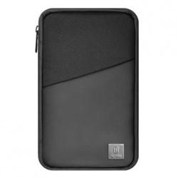 Органайзер для гаджетов WiWU MacBook Mate черный - фото 21079