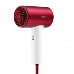 Фен Xiaomi Soocas Anions Hair Dryer H5-T красный - фото 21104