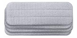 Сменные насадки для швабры Xiaomi Deerma Spray MOP TB500 - TB800, 4 шт - фото 21109