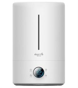 Увлажнитель воздуха Xiaomi Deerma Air Humidifier 5L DEM-F628S RU евровилка - фото 21536