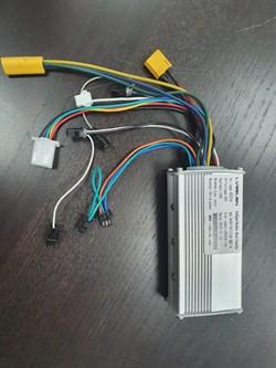 Контроллер для электрического самоката Kugoo, Zero 10X и др. - фото 21627