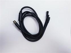 Центральный кабель бортового компьютера Inokim OXO - фото 21631