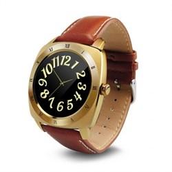 Cмарт-часы Colmi VS70 золотой - фото 21731