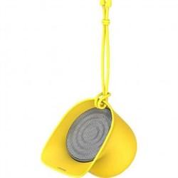 Портативная акустика Usams Memo US-YX002 желтый - фото 21804