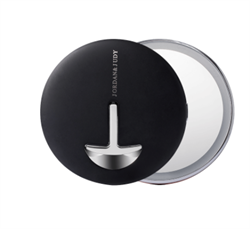 Зеркало для макияжа Xiaomi Jordan Judy LED Lighted Travel Makeup Mirror (NV030) черный - фото 21948