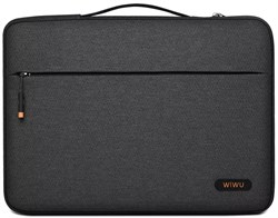 Чехол-сумка WiWU Pilot Laptop Sleeve для ноутбука 13,3'' черный - фото 22216