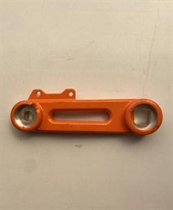 Рычаг передний Inokim OXO оранжевый - фото 22247