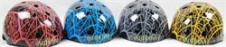 Шлем для электросамоката Inokim - фото 4845