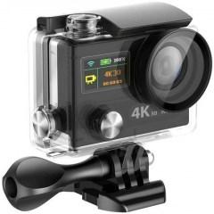 Экшн-камера EKEN H8R черный - фото 7022