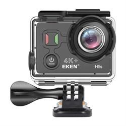 Экшн камера EKEN H5S черный - фото 7070