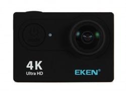 Экшн-камера EKEN H9 черный - фото 7092