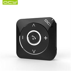 QCY QY3 Bluetooth ресивер черный - фото 7182