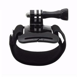 Крепление на руку для экшн-камеры - фото 7205