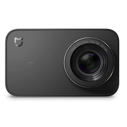 Экшн-камера Xiaomi MIJIA 4K Small Camera - фото 7225