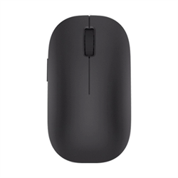 Мышка Xiaomi Mi Wireless Mouse USB черный