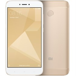 Смартфон Xiaomi Redmi 4X 32GB - фото 7353