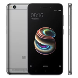 Смартфон Xiaomi Redmi 5A 16GB - фото 7385