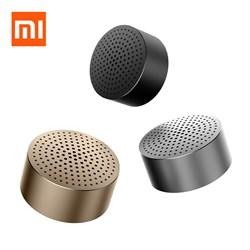Xiaomi Mi Bluetooth Speaker Mini - фото 7408