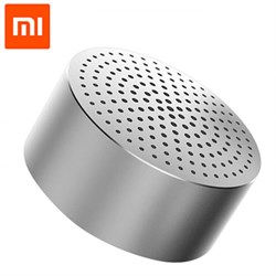 Xiaomi Mi Bluetooth Speaker Mini серый - фото 7409