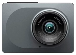 Видеорегистратор Xiaomi Yi Smart Dash Camera Space Gray
