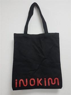 Сумка брендированная Inokim х/б - фото 7740