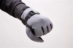 Утепленные перчатки Inokim - фото 7747