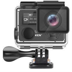 Экшн камера EKEN H5S Plus - фото 7755