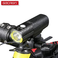 Фонарь велофара Gaciron V9S-1000 - фото 7812