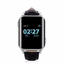 Wonlex EW200 смарт-часы с GPS трекером - фото 7877