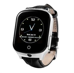 Wonlex GW1000S смарт-часы с GPS трекером - фото 7881