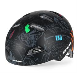 Шлем GUB V1 размер L черный - фото 8018
