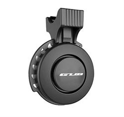 Сигнал электрический GUB черный - фото 8022