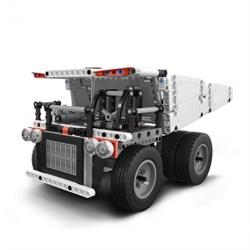 Конструктор детский Xiaomi Mitu Building Block Mine Truck MTJM01IQI - фото 8194