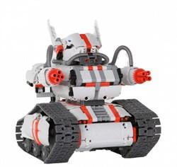 Конструктор умный робот Xiaomi Mitu Builder Bunny Block Tracked Tank - фото 8201